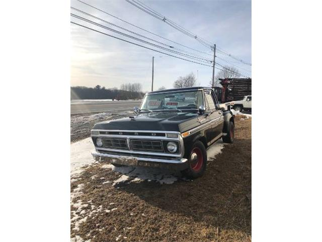 Picture of '77 F100 - QZRC