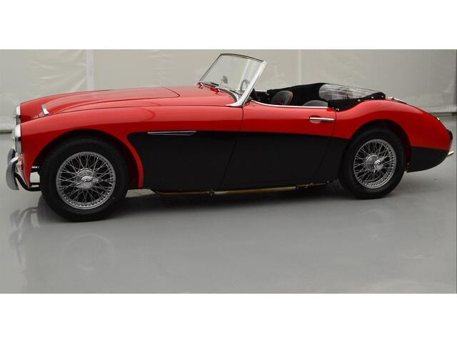 Picture of Classic '58 Austin-Healey 100-6 BN4 - $44,900.00 - QZRH
