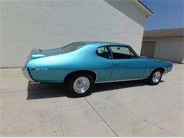 Picture of '68 GTO located in Cadillac Michigan - $28,895.00 Offered by Classic Car Deals - QZRL