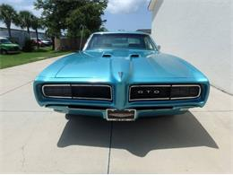 Picture of '68 Pontiac GTO - QZRL