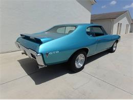 Picture of 1968 Pontiac GTO - QZRL