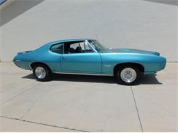 Picture of Classic 1968 Pontiac GTO - $28,895.00 Offered by Classic Car Deals - QZRL