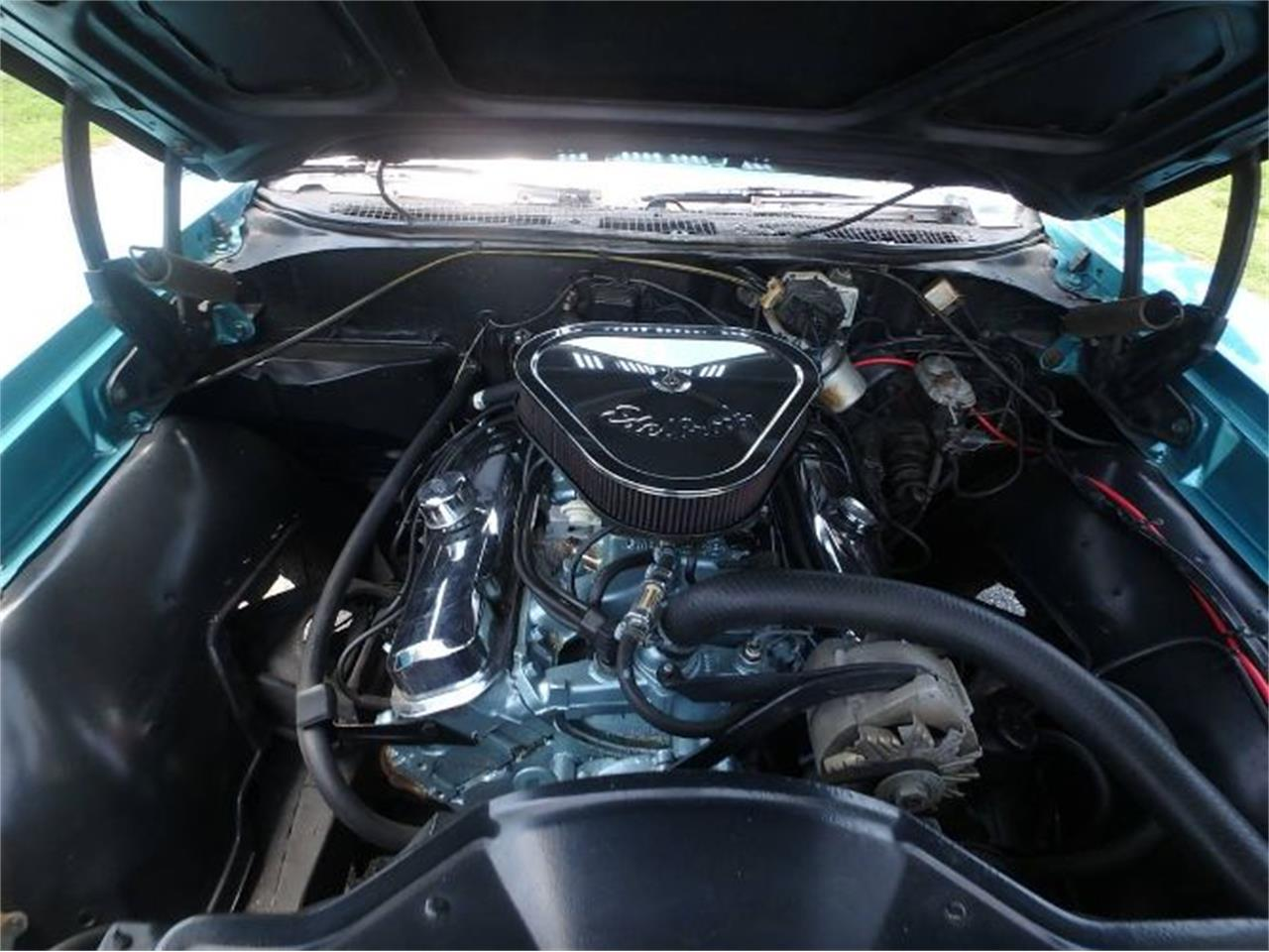 Large Picture of '68 Pontiac GTO - QZRL