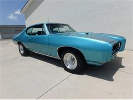 Picture of '68 Pontiac GTO - $28,895.00 Offered by Classic Car Deals - QZRL