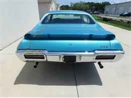 Picture of 1968 GTO located in Cadillac Michigan Offered by Classic Car Deals - QZRL
