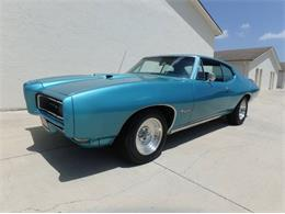 Picture of Classic '68 Pontiac GTO - $28,895.00 Offered by Classic Car Deals - QZRL