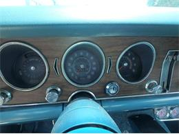 Picture of 1968 Pontiac GTO located in Cadillac Michigan Offered by Classic Car Deals - QZRL