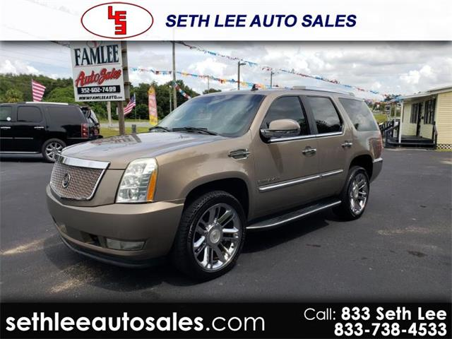 Picture of '07 Escalade located in Tavares Florida - $14,995.00 Offered by  - QZRN