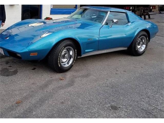 Picture of '74 Corvette - QZRV