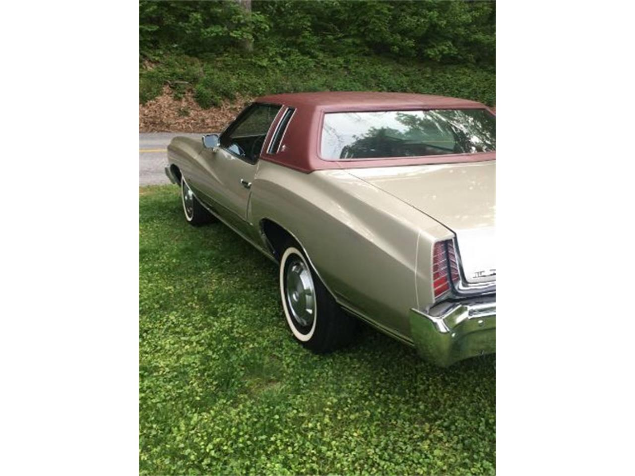 Large Picture of '73 Monte Carlo - QZRY