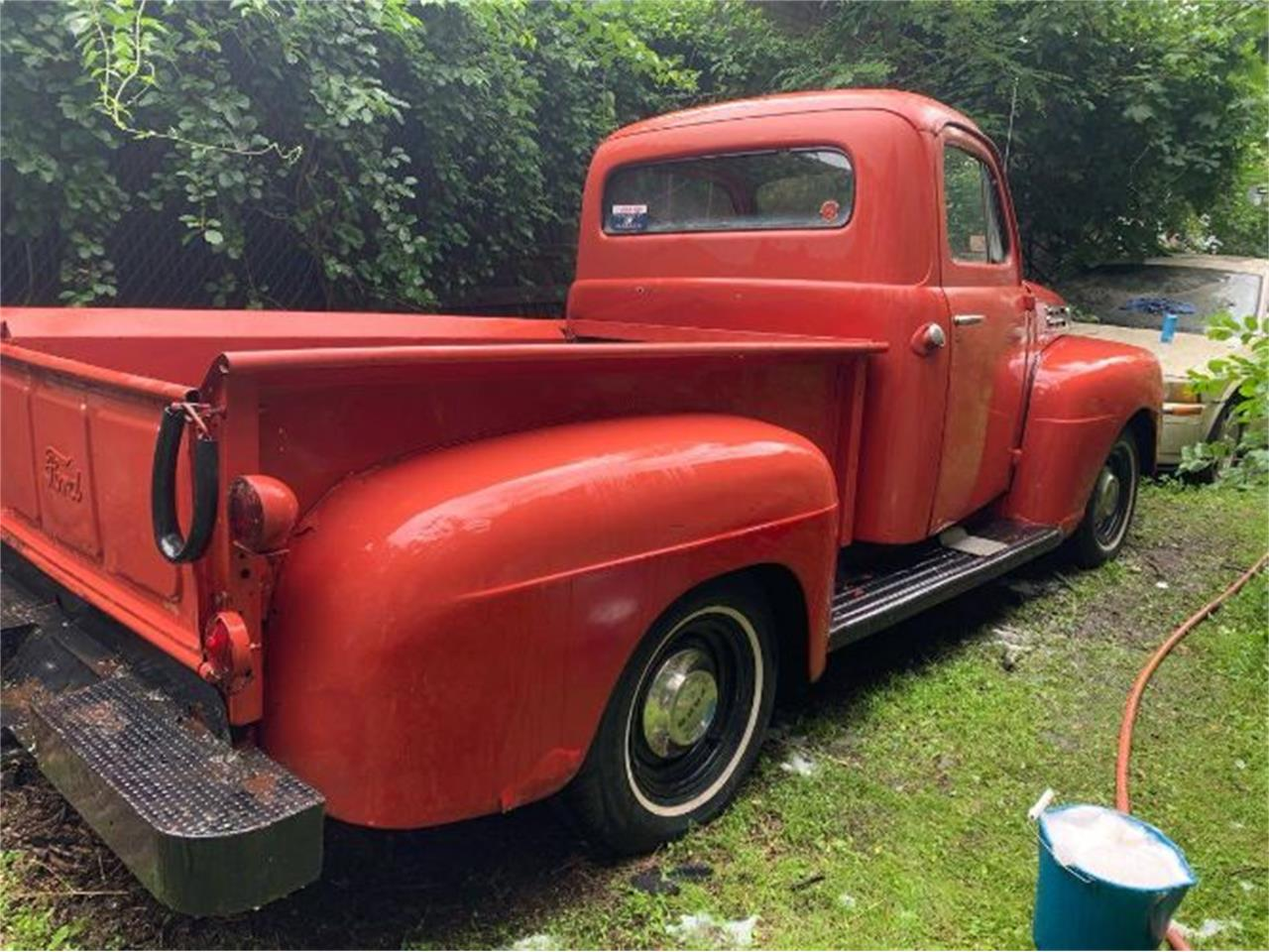 Large Picture of '52 F1 - QZS5
