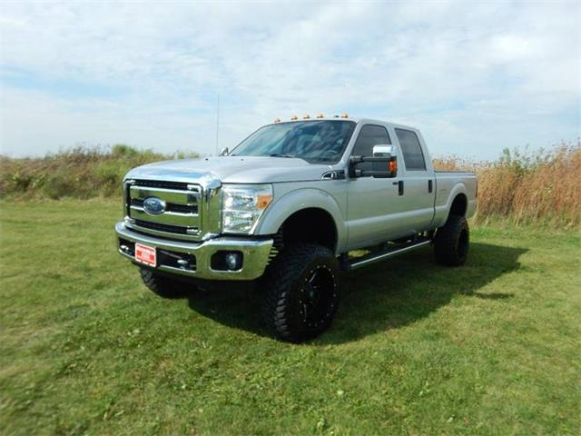 Picture of '15 F250 - QZSA