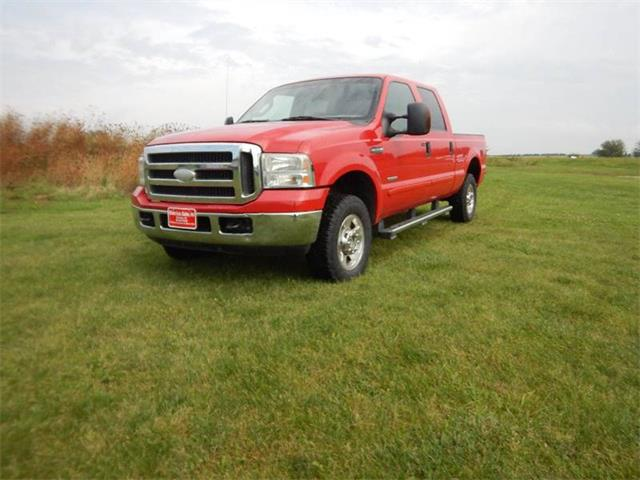 Picture of '05 F250 - QZSG