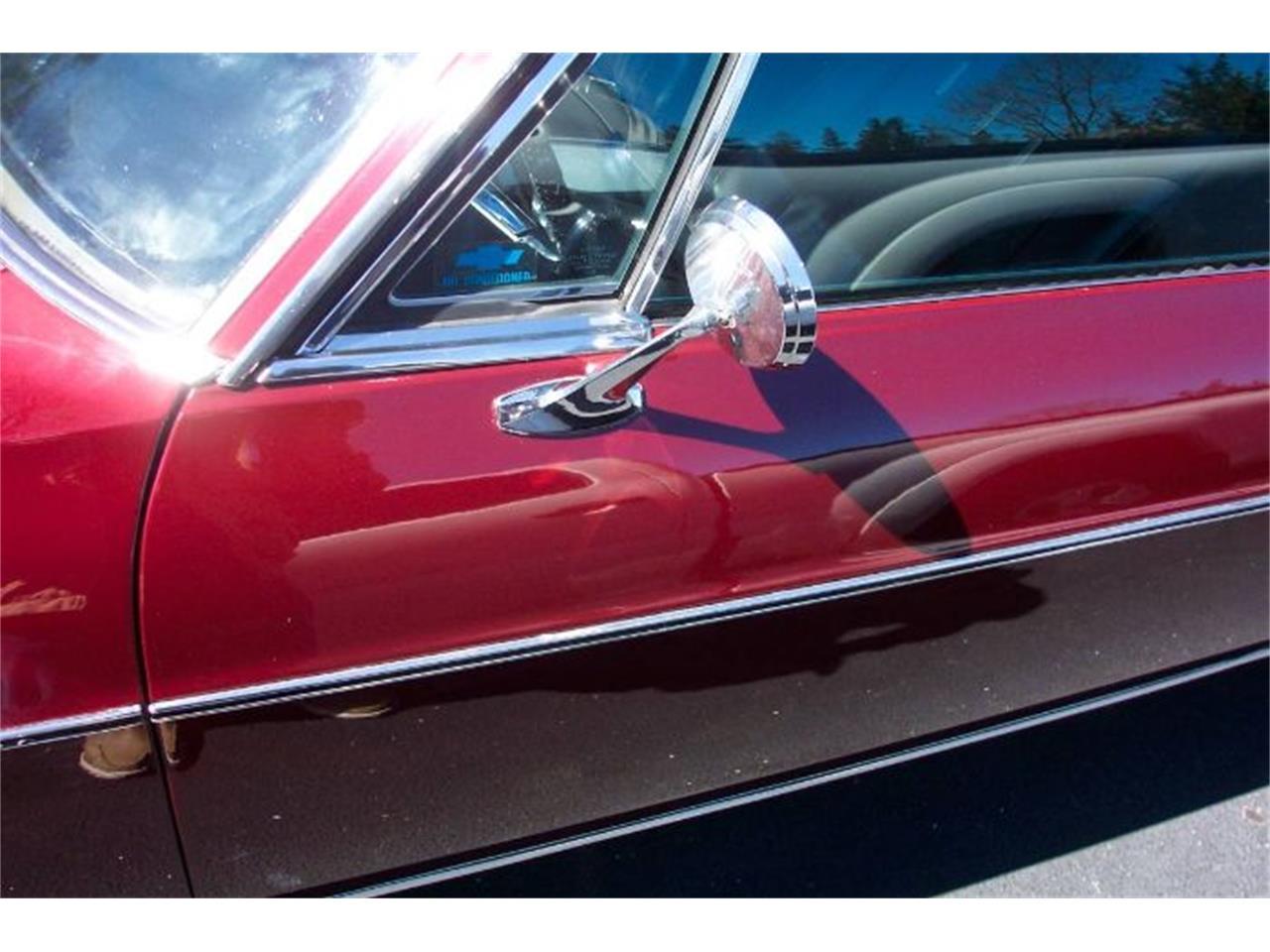 Large Picture of '66 Impala - QZSH