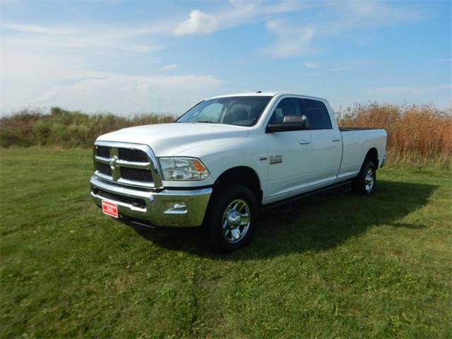 Picture of '14 Ram 2500 - QZSK