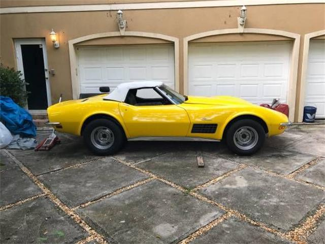 Picture of '72 Chevrolet Corvette located in Cadillac Michigan - $22,995.00 Offered by  - QZSR