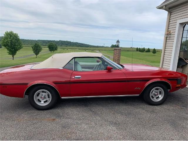 Picture of '73 Mustang - QZT8