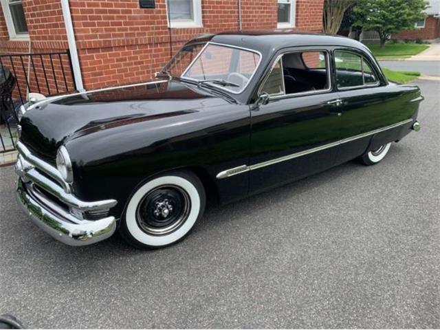 Picture of '50 Deluxe - QZTO