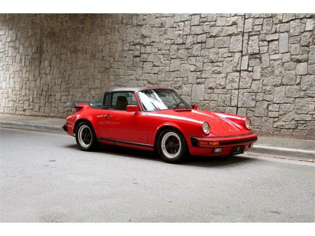 Picture of '85 911 - QZTQ