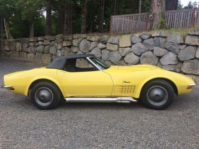 Picture of '70 Corvette - QZTY