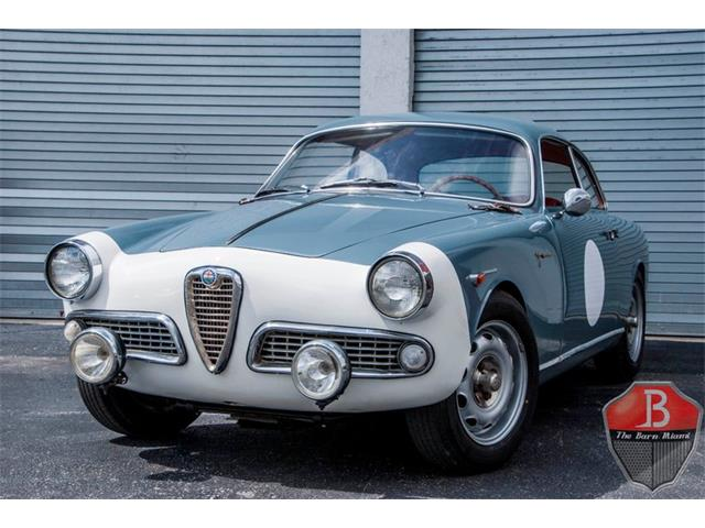 Picture of '58 Giulietta Sprint - QZTZ