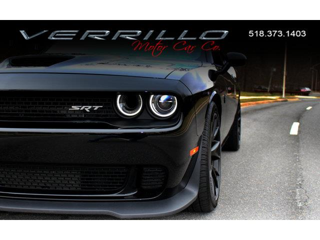 Picture of '16 Challenger - QZUH