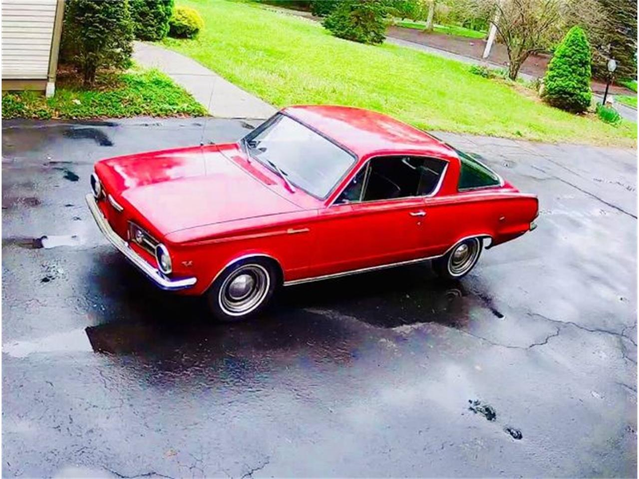 Large Picture of Classic '65 Barracuda - $15,495.00 - QZUJ