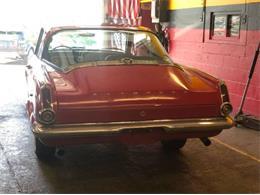 Picture of Classic '65 Barracuda - $15,495.00 - QZUJ