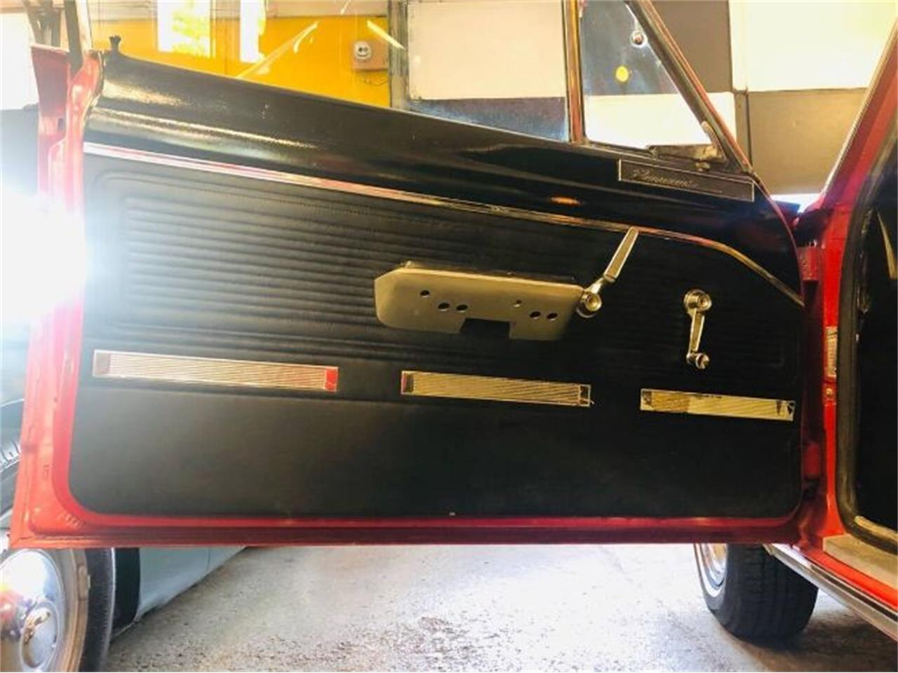 Large Picture of '65 Barracuda Offered by Classic Car Deals - QZUJ