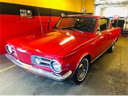 Picture of Classic '65 Plymouth Barracuda located in Cadillac Michigan - QZUJ