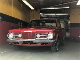Picture of Classic '65 Barracuda located in Cadillac Michigan Offered by Classic Car Deals - QZUJ