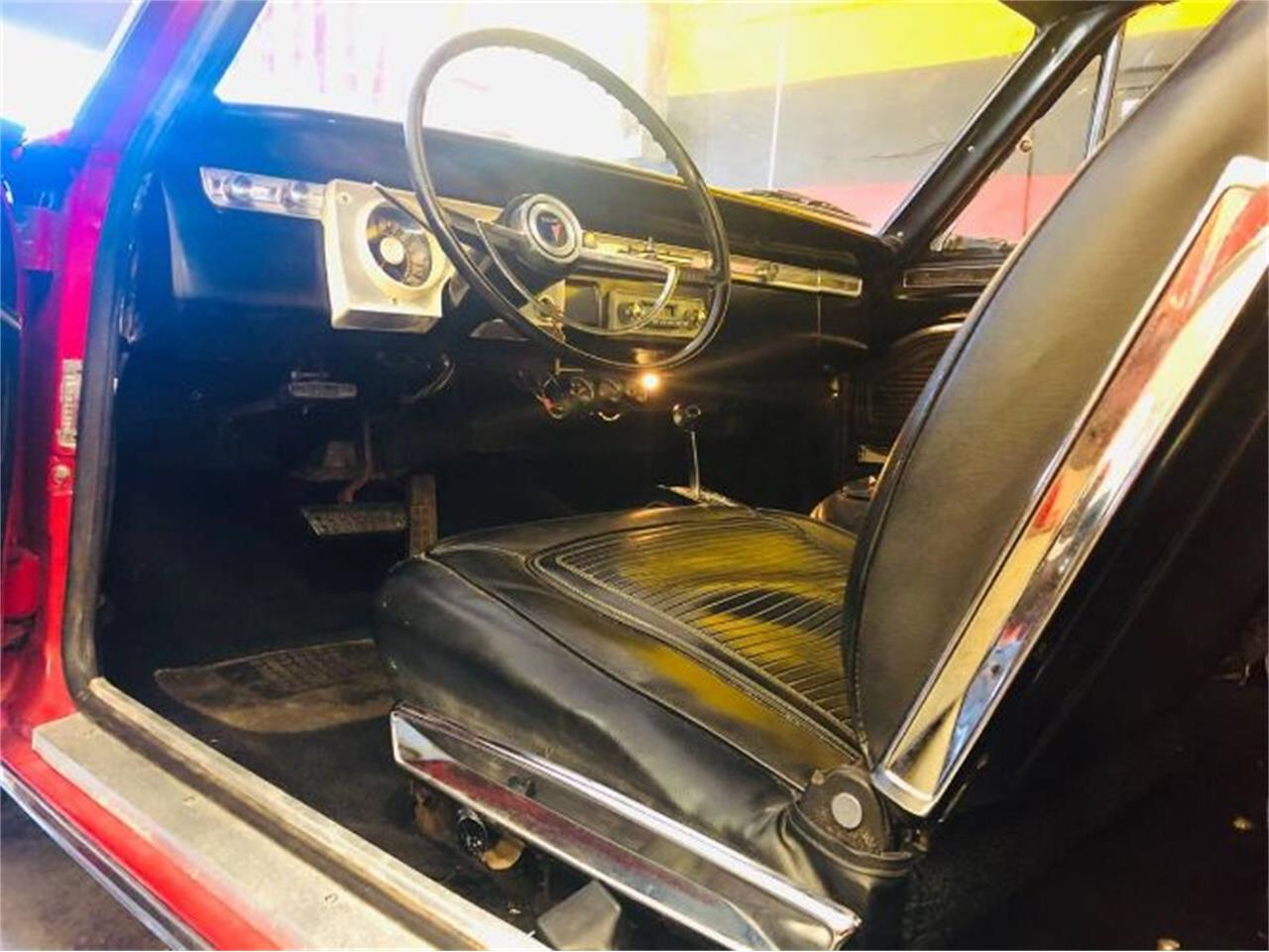 Large Picture of 1965 Plymouth Barracuda Offered by Classic Car Deals - QZUJ