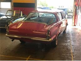 Picture of Classic 1965 Barracuda Offered by Classic Car Deals - QZUJ