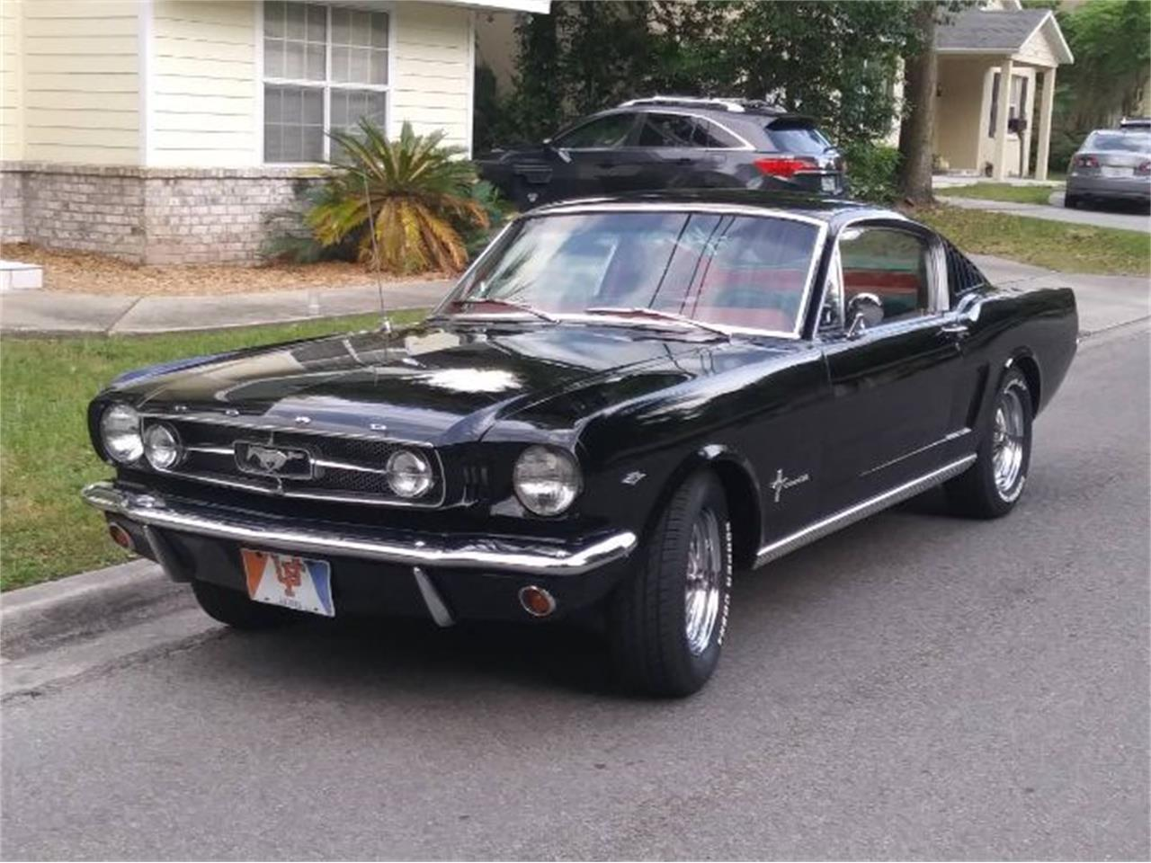 Ford Mustangs For Sale Near Me Under 5000