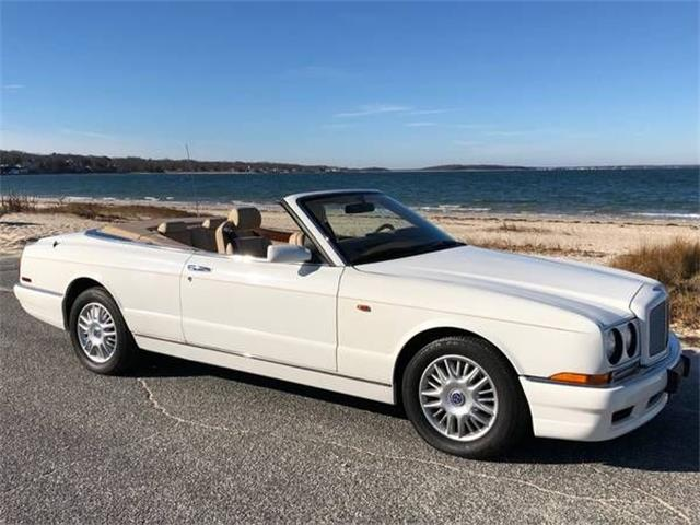 Picture of 1998 Azure - $60,495.00 - QZUY