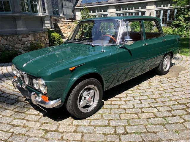 Picture of '67 Giulia Super - QZV3