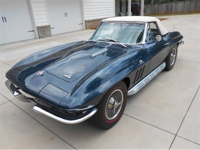 Picture of '66 Corvette - QZV6