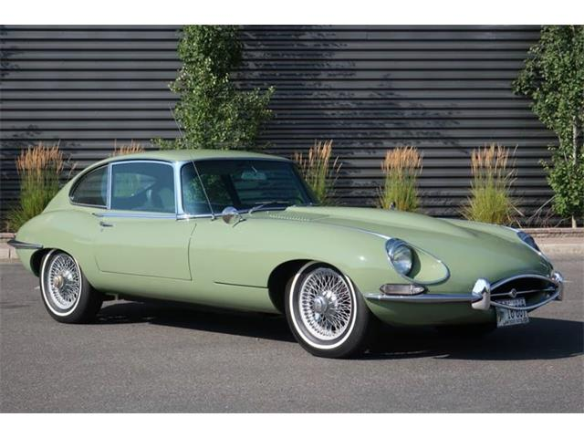Picture of '67 E-Type - QZV7