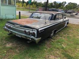 Picture of '62 Impala - QZVK