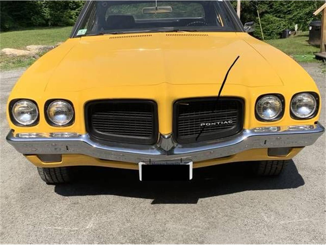 Large Picture of '71 LeMans - QZW5