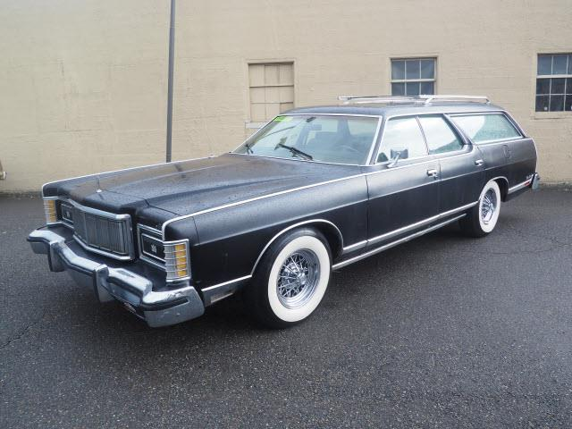 Picture of '78 Marquis - QZW7