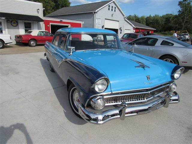 Picture of '55 Fairlane - QZWA