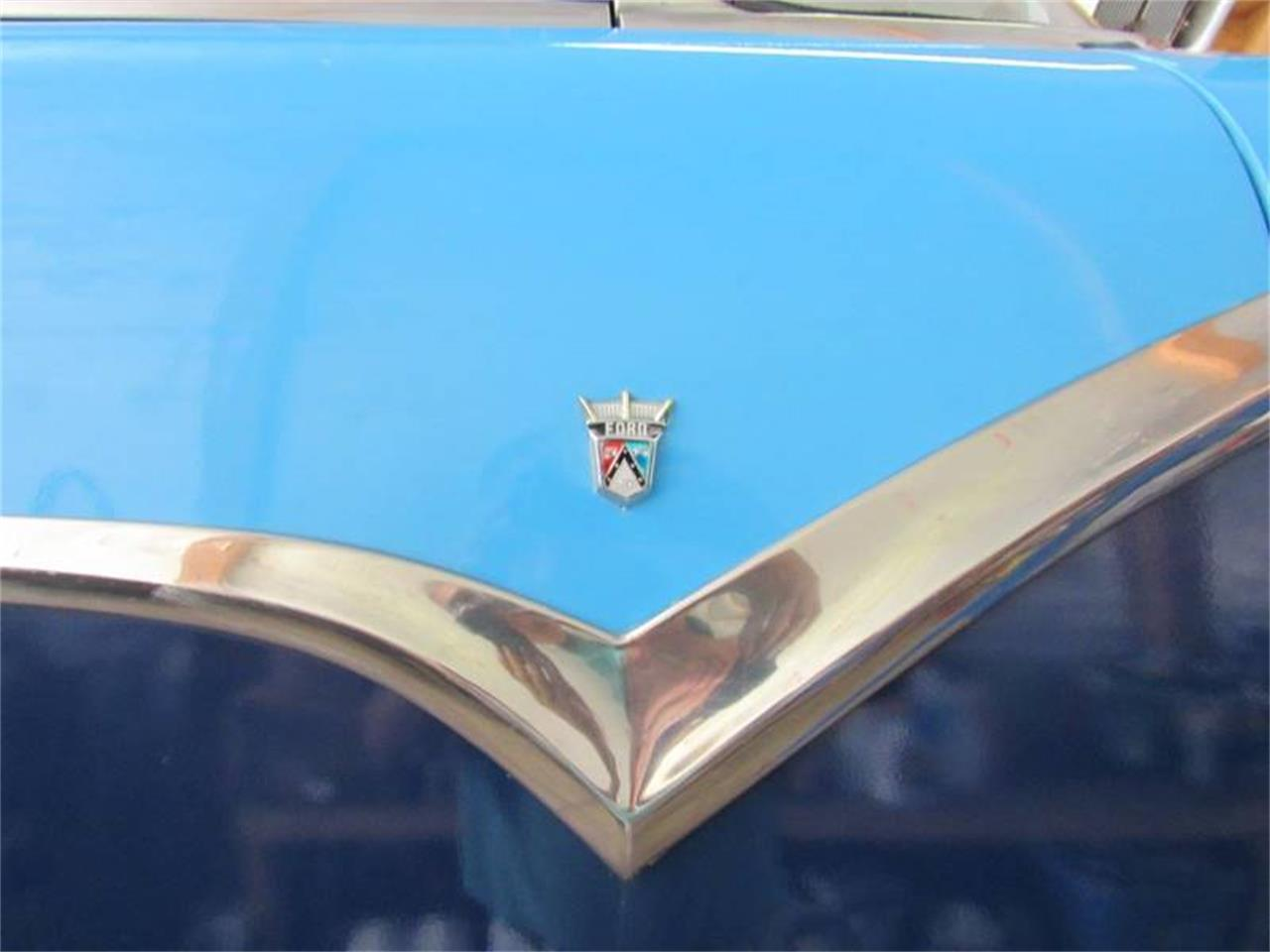 Large Picture of '55 Fairlane - QZWA