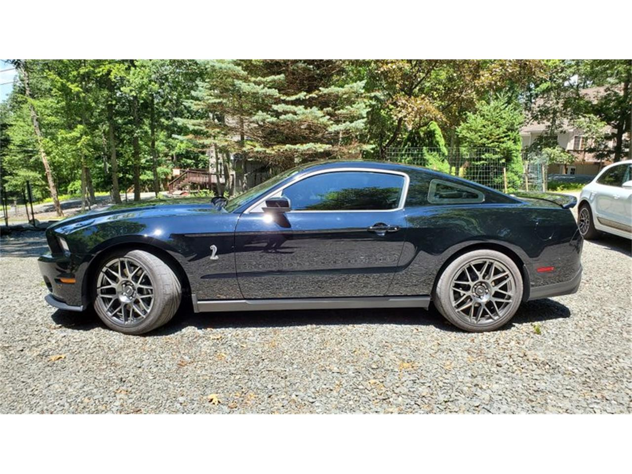 Large Picture of '11 Mustang - QZWP