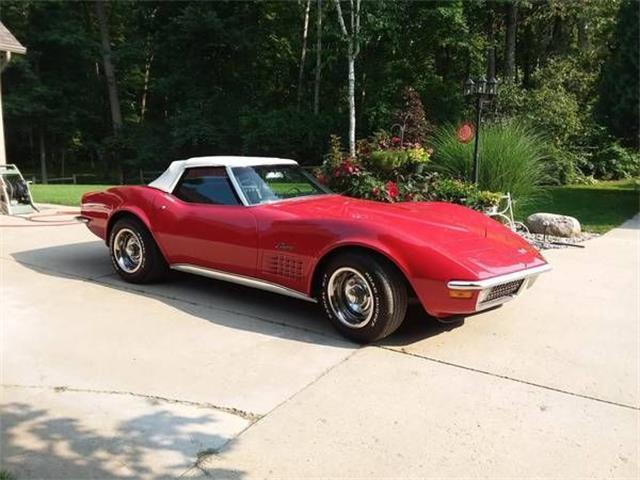 Picture of '70 Corvette - QZX3