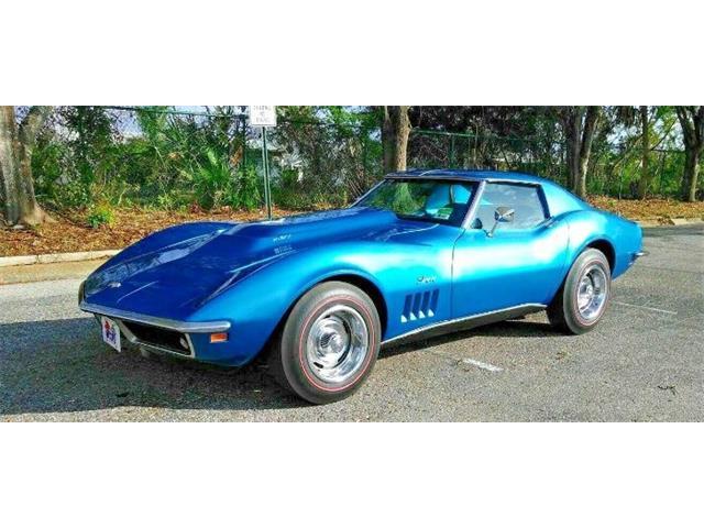 Picture of '69 Corvette - QZXU
