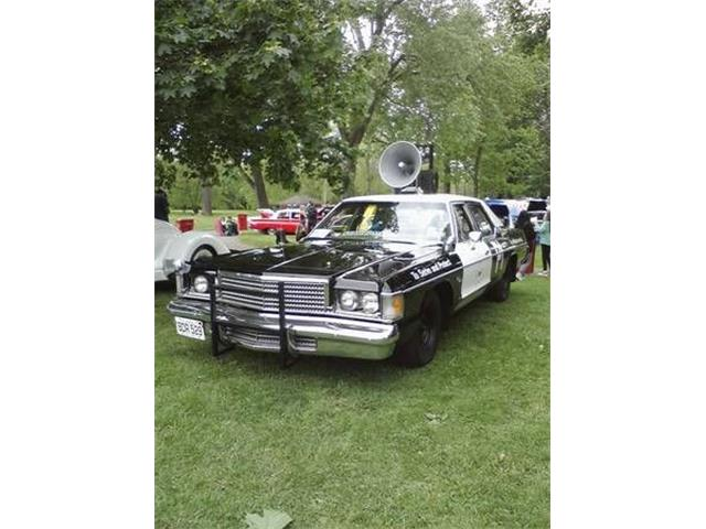 Picture of 1977 Dodge Royal - $20,895.00 Offered by  - QZXW