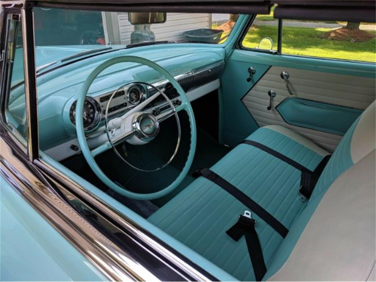Large Picture of '54 Bel Air - QZY7