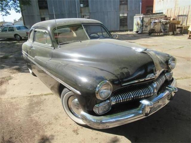 Picture of '50 Club Coupe - QZYE