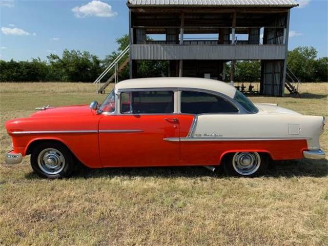 Picture of '55 Bel Air - QZYO